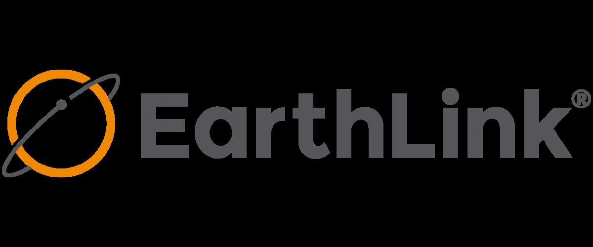 earthlink logo clear background